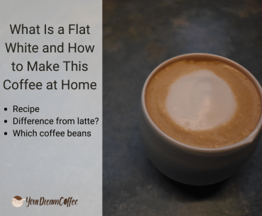 What Is a Flat White and How to Make This Coffee at Home