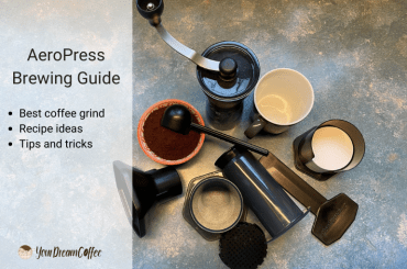 AeroPress Brewing Guide: The Best Coffee to Make Anywhere