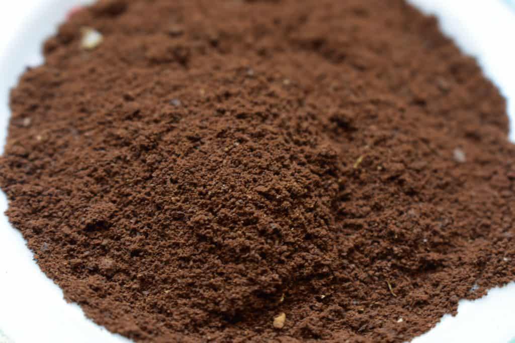 Turkish coffee grind size