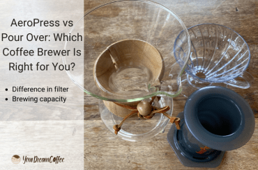 AeroPress vs Pour Over: Which Coffee Brewer Is Right for You?