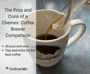 The Pros and Cons of a Chemex: Coffee Brewer Comparison
