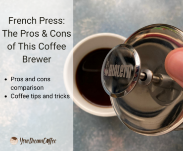 The Pros and Cons of a French Press: Coffee Brewer Comparison