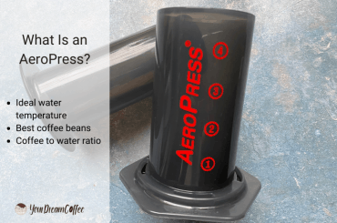 What Is an AeroPress? And 7 More AeroPress Questions Answered
