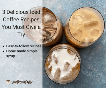 3 Delicious Iced Coffee Recipes You Must Give a Try
