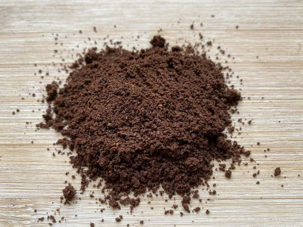 """""""Fine/ medium grind size used for the making of espresso cold brew."""""""