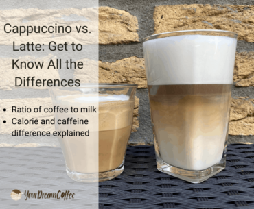 Cappuccino vs. Latte: Get to Know All the Differences