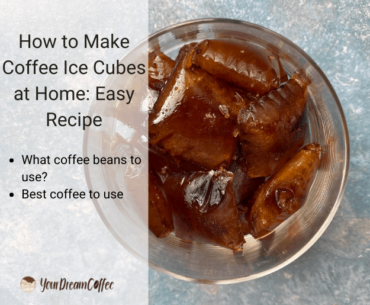 How to Make Coffee Ice Cubes at Home: Easy Recipe