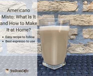 Americano Misto: What Is It and How to Make It at Home?