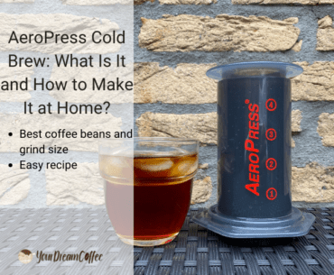 AeroPress Cold Brew: What Is It and How to Make It at Home?