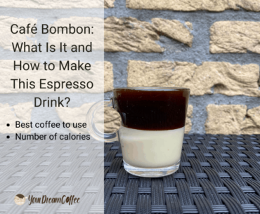 Café Bombon: What Is It and How to Make This Espresso Drink?