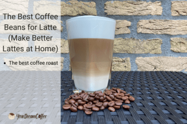 The Best Coffee Beans for Latte (Make Better Lattes at Home)